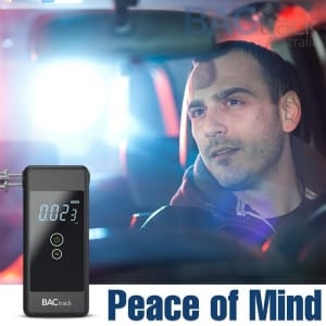 bactrack trace professional breathalyzer review