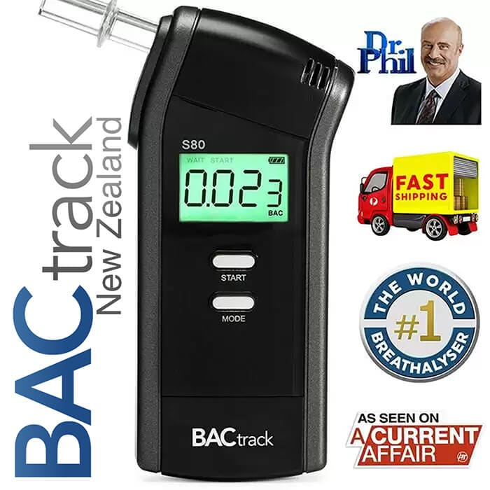 bactrack s80