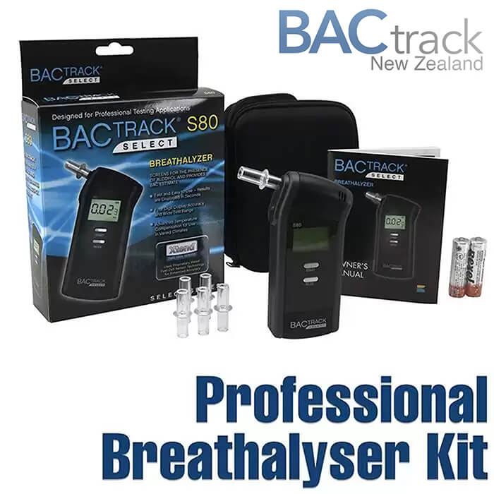 bactrack s80 pro